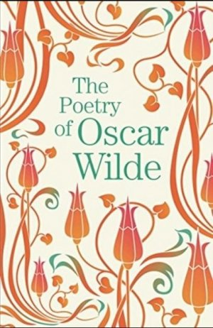 The Poetry of Oscar Wilde - arcturus publishing - 9781788885140 -