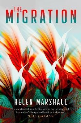 The Migration - titan books - 9781789091342 -