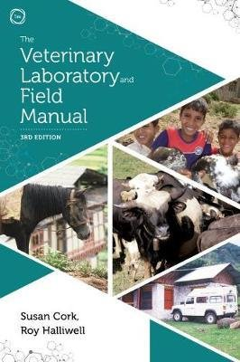 The Veterinary Laboratory and Field Manual - oie - 9781789180459 -
