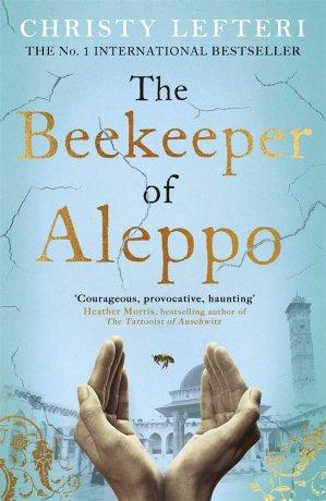The Beekeeper of Aleppo - manilla press - 9781838770013 -