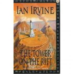 The Tower On The Rift - Volume 2 of The View from the Mirror - orbit - 9781841490052 -