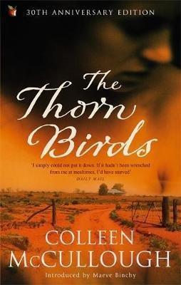 The Thorn Birds - virago - 9781844084470 -