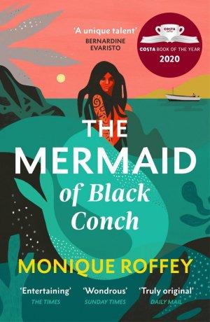 The Mermaid of Black Conch - peepal tree press - 9781845234577 -