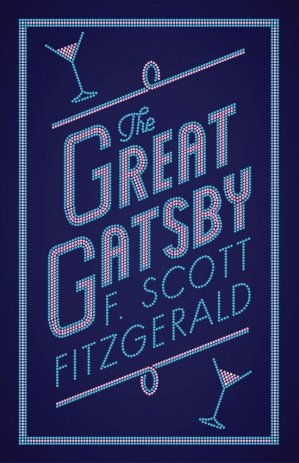 The Grat Gatsby - alma books - 9781847496140 -