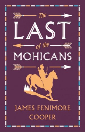 The Last of the Mohicans - alma - 9781847498069