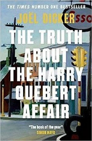 THE TRUTH ABOUT THE HARRY QUEBERT AFFAIR  |  - lgdj - 9781848663268 -