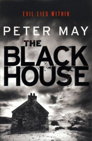 THE BLACK HOUSE  - QUERCUS - 9781849163866 -