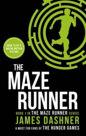 The Maze Runner - chicken house - 9781909489400 -