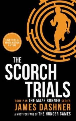 Maze Runner: The Scorch Trials - chiken house - 9781909489417 -