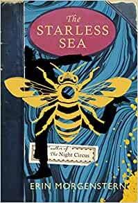 The Starless Sea - harvil - 9781910701454 -