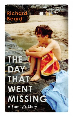 THE DAY THAT WENT MISSING  - harvill secker - 9781910701560 -