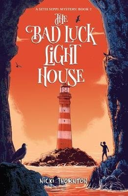 The Bad Luck Light House - chicken house - 9781912626304 -