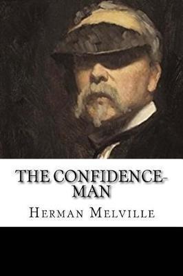 THE CONFIDENCE MAN  - CREATESPACE - 9781979847377 -