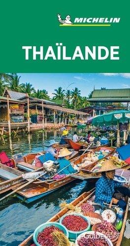 Thaïlande. Edition 2020 - Michelin Editions des Voyages - 9782067243583 -