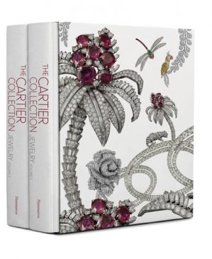 The Cartier collection - Jewelry - flammarion - 9782080203786 -