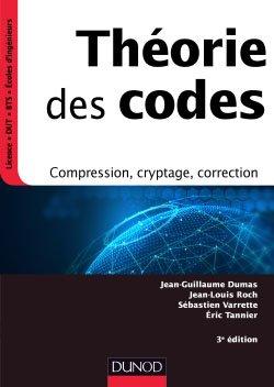 Théorie des codes - dunod - 9782100781096 -