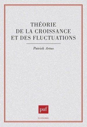 Théorie de la croissance et des fluctuations - puf - presses universitaires de france - 9782130455851 -
