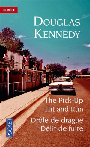 THE PICK UP / HIT AND RUN  - POCKET - 9782266270977 -