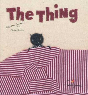 The Thing - didier - 9782278061518 -