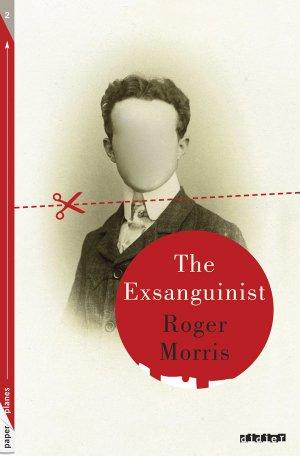 The Exsanguinist - Livre + mp3 - didier - 9782278068579 -