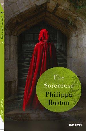 The Sorceress - Livre + mp3 - didier - 9782278072286 -