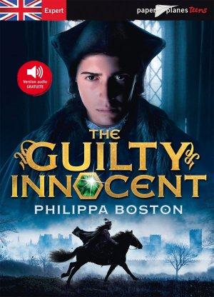 The Guilty Innocent - Livre + mp3 - Didier - 9782278086597 -