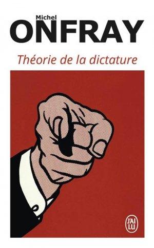 Theorie de la dictature - J'ai lu - 9782290231494 -