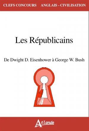 The Republicans - atlande - 9782350303284 -