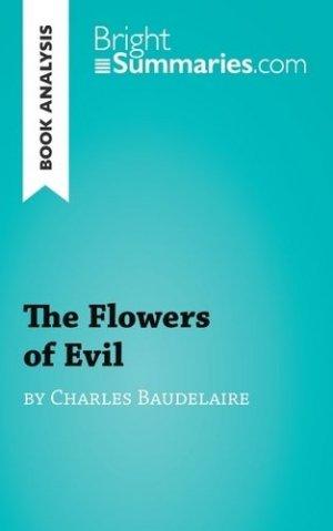 The flowers of evil - LePetitLittéraire - 9782806270870 -
