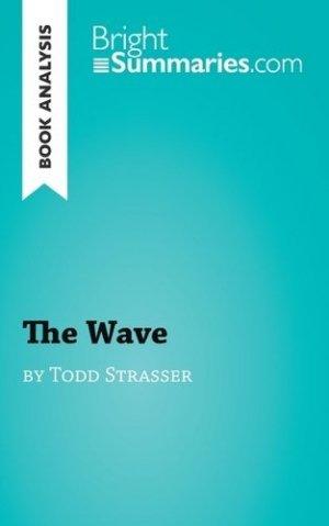 The wave - LePetitLittéraire - 9782806270962 -
