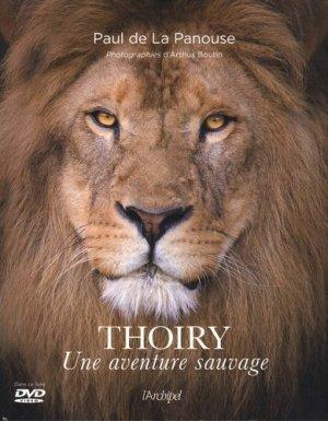 Thoiry - l'archipel - 9782809826227 -