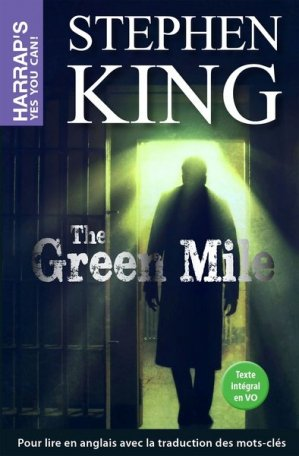 The Green Mile - harrap's - 9782818703007 -