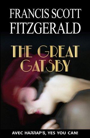 The Great Gatsby - harrap's - 9782818704332 -