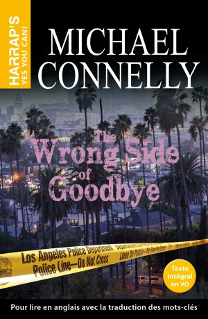 The Wrong side of good-bye - Harrap's - 9782818706671 -