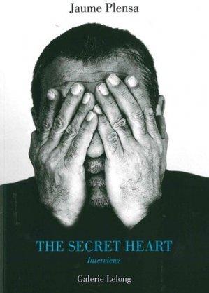 The secret heart - Galerie Lelong - 9782868821249 -