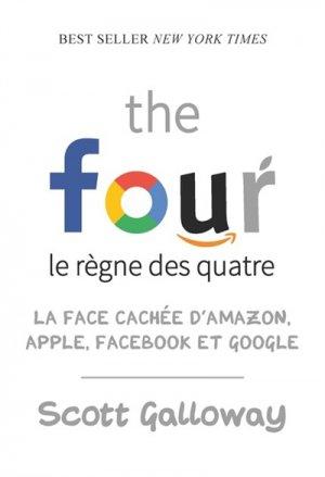 The four, le règne des quatre - presses polytechniques et universitaires romandes - 9782889152469