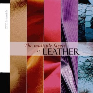 The multiple facets of leather - ctc - 9782953566529 -