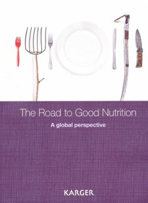 The road to Good Nutrition - karger - 9783318025491 -
