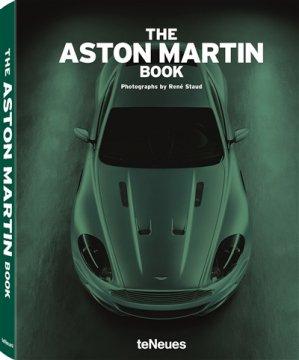 The Aston Martin book - teneues - 9783832769055 -