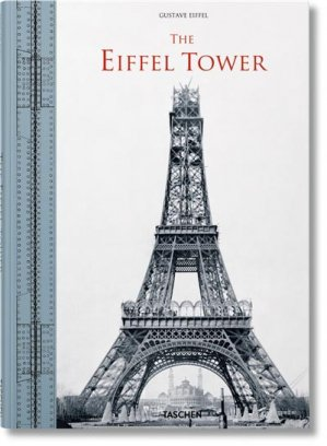 The Eiffel Tower - taschen - 9783836527033 -