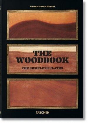 The Woodbook - taschen - 9783836536035 -