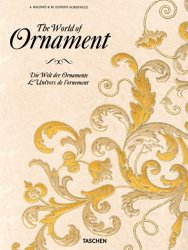The World of Ornament - taschen - 9783836540070 -