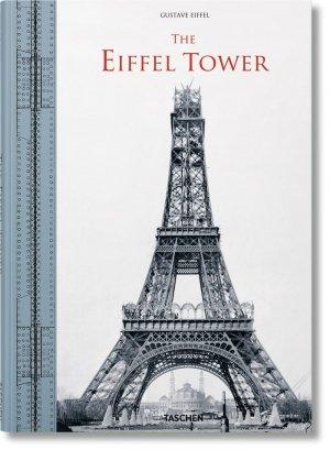 The Eiffel Tower - Taschen - 9783836584418 -