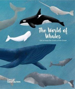 The world of Whales - gestalten - 9783899558302 -
