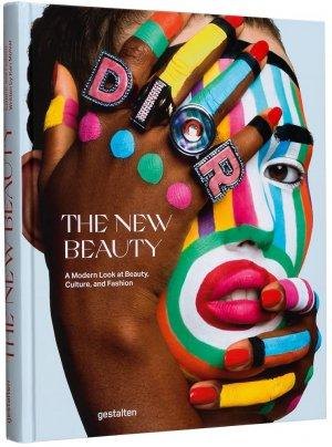 The New Beauty - gestalten - 9783899558609 -