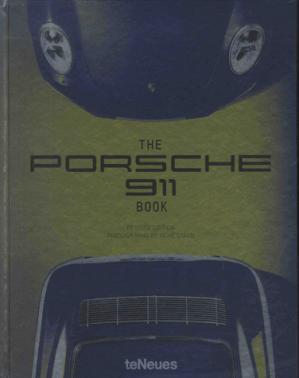 The Porsche 911 Book - teneues - 9783961711512 -