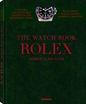 The Watch Book Rolex - teNeues - 9783961712090 -