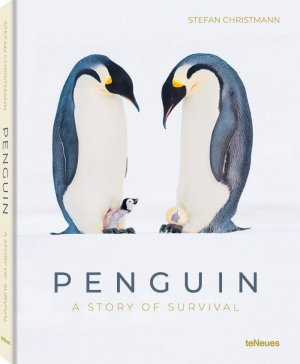 The tribe of the penguin - teNeues - 9783961712892 -