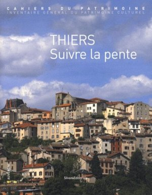 Thiers - silvana editoriale - 9788836623204 -