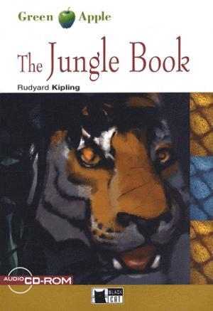 THE JUNGLE BOOK  - BLACK CAT - 9788853004185 -